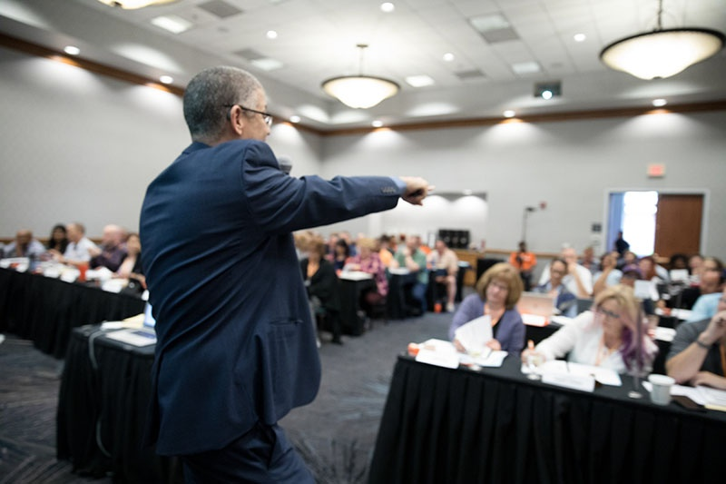 get more customers academy speaker stormie andrews