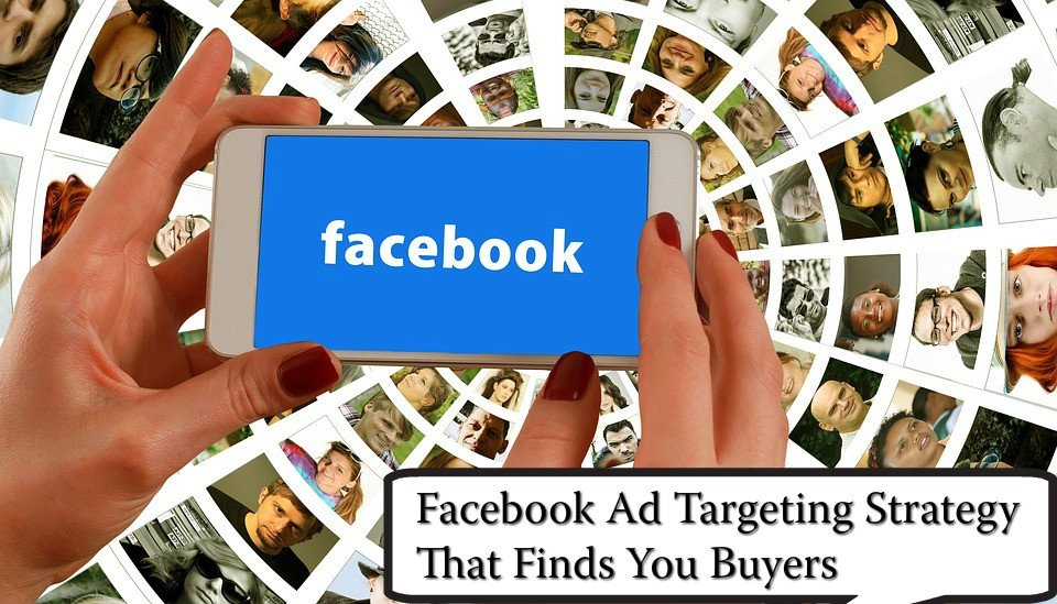 facebook ad targeting strategy