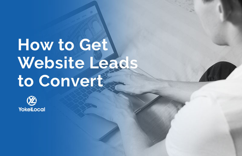 How to Get Website Visitors to Convert [Video]