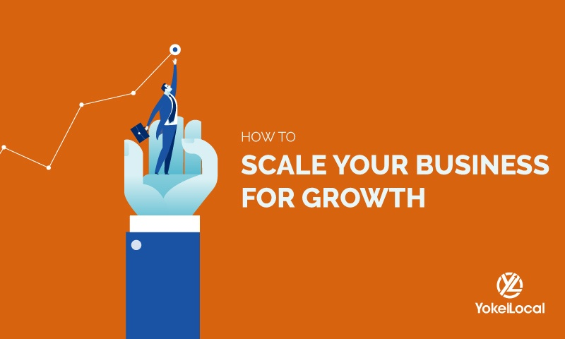 How to Scale Your Business for Growth