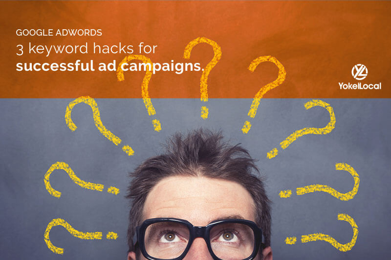 3 Simple Ways to Choose the Best Keywords for Google AdWords Campaigns