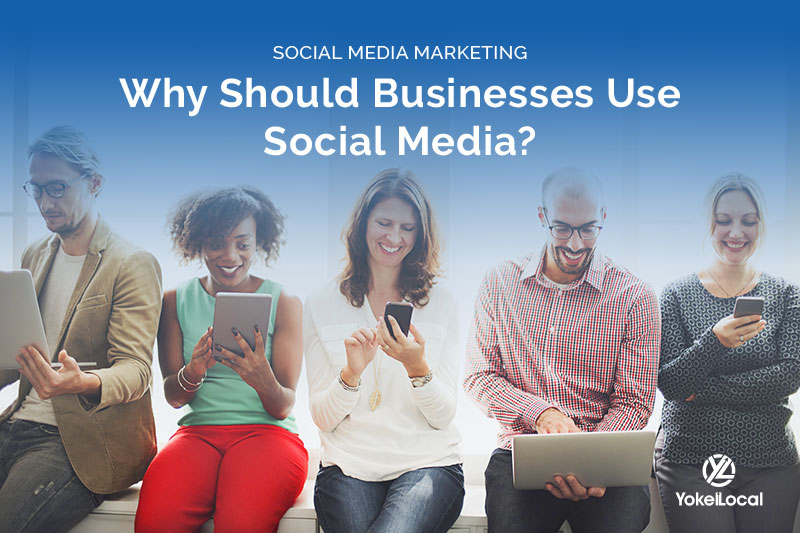 Why the Most Successful Businesses Use Social Media [Statistics]
