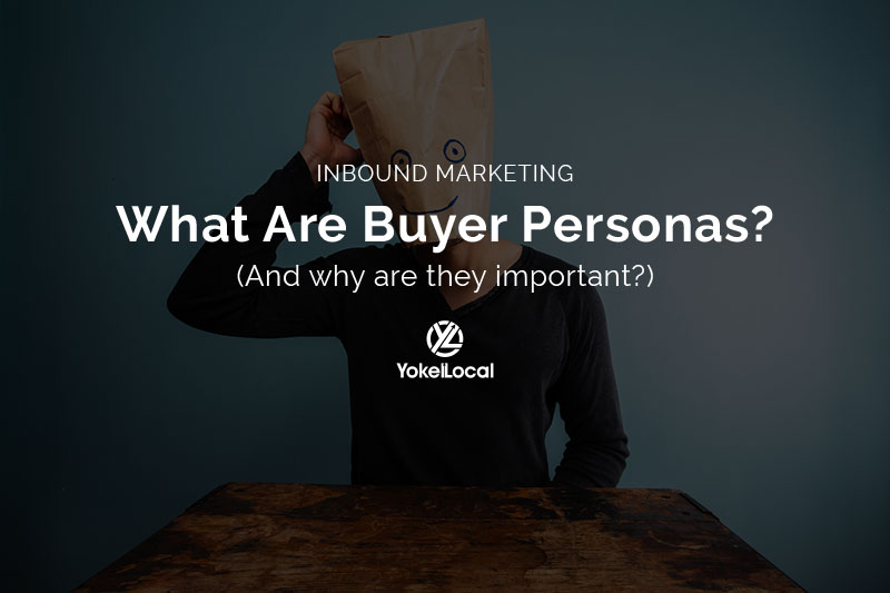 What You Need to Know About Buyer Personas [Definition + Importance]