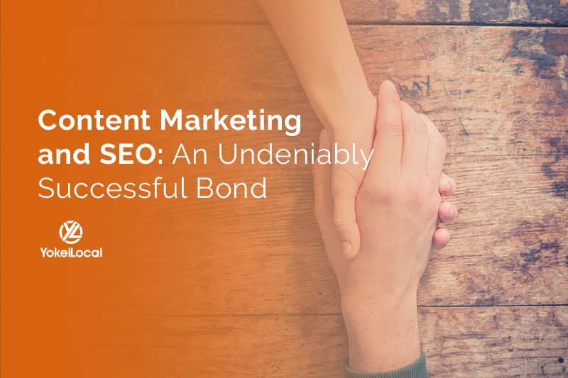Why Content Marketing and SEO Go Hand-in-Hand