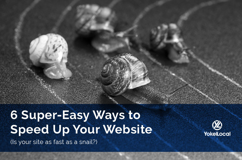 6 Simple Tweaks That Will Speed Up Your Website