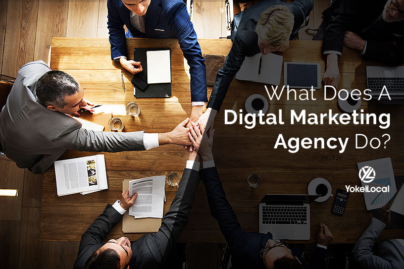 What's a Digital Marketing Agency? Everything You Need to Know