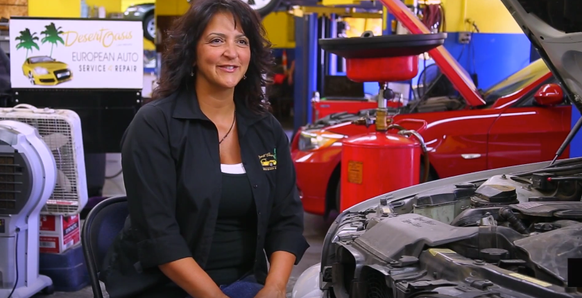 Auto Repair Marketing: How Sales Went Up 50-60 Cars / Mo