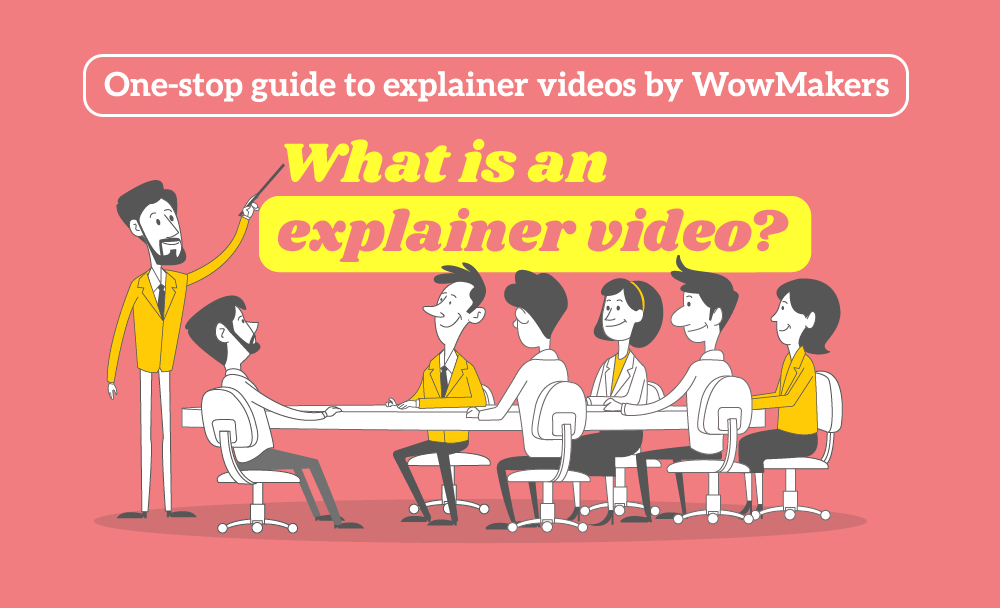 Guide to Explainer Videos [Guest Infographic]